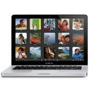 MacBook Pro 13-inch: 2.5GHz