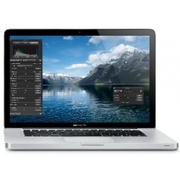 Apple MacBook Pro 15-inch: 2.6GHz