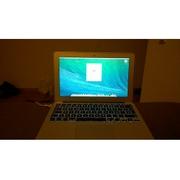 Apple MacBook Air dual-core Intel Core i7 2.0GHz,  8GB RAM,11 inches