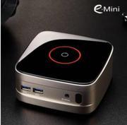 e.Mini Mr.Nuc Intel Core i5-4250U Mini HTPC Desktop 8G+64G+1T