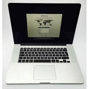 Apple MacBook Pro Retina 15.4